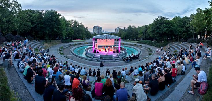 Galerija festivala KROKODIL 2014.