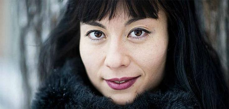 Decembarska gošća - Lidija Praizović
