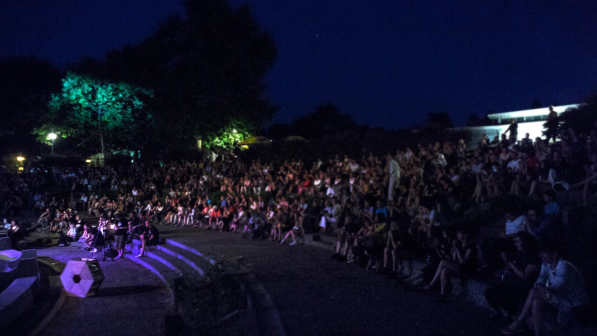 Festival KROKODIL